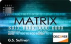 Apply now for Continental Finance Matrix Discover® credit card