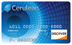 Continental Finance Cerulean Discover<sup>&reg;</sup> credit card