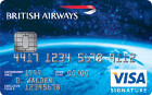 Apply now for British Airways Visa Signature® Card