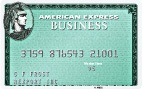 Business Green Rewards Card from American Express OPEN