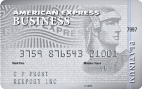 SimplyCash<sup>&reg;</sup> Business Card from American Express
