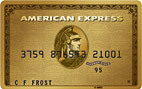 Apply online for American Express Gold Card