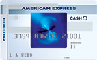 Apply online forBlue Cash Preferred® Card from American Express