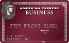 The Plum Card<sup>&reg;</sup> from American Express OPEN