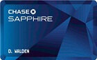 Apply now for Chase Sapphire® Card