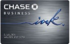 Apply now for Ink Cash® Business Card