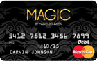 Apply now for MAGIC Prepaid MasterCard®