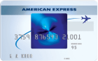 Blue Sky from American Express