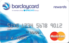 Barclaycard® Rewards MasterCard® - Average Credit