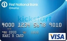 First National Bank Secured Visa<sup>&reg;</sup> Card