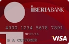 Iberiabank Visa<sup>&reg;</sup> Select