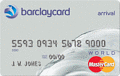 Apply online forBarclaycard Arrival™ World MasterCard® - Earn 1x on All Purchases