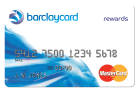 Barclaycard<sup>&reg;</sup> Rewards MasterCard<sup>&reg;</sup> - Average Credit