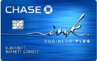 Apply online for Ink Plus® Business Credit Card