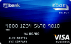 U.S. Bank Business Edge<sup>&trade;</sup> Select Rewards Card