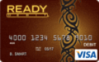 Apply Online for READYdebit® Visa Latte Control Prepaid Card