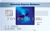 Apply online for The Blue for Business® Credit Card from American Express
