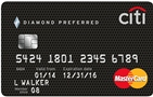 Apply online for Citi® Diamond Preferred® Card