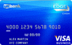 U.S. Bank Business Edge<sup>&trade;</sup> Cash Rewards Card