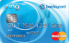 Apply online for Barclaycard® Ring MasterCard®