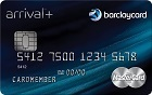 Barclaycard Arrival Plus<sup>&trade;</sup> World Elite MasterCard<sup>&reg;</sup>
