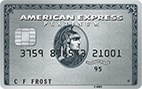 Apply online for Platinum Card® from American Express