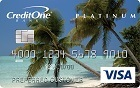 Credit One Bank® - Earn More Credit Fast