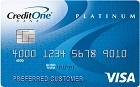 Credit One Bank<sup>&reg;</sup> Cash Back Rewards