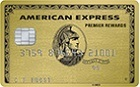 Apply online for Premier Rewards Gold Card from American Express®