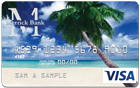 The Secured Visa<sup>&reg;</sup> from Merrick Bank