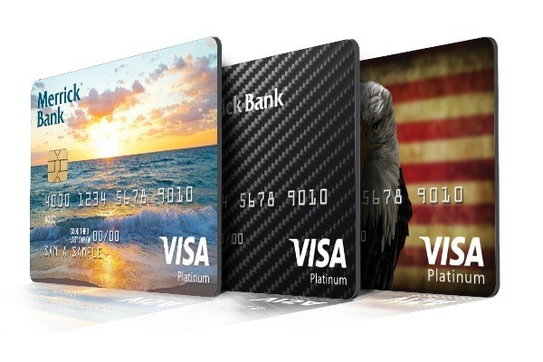Apply Online for Merrick Bank Double Your Line™ Visa® Credit Card