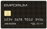 Apply online forEmporium Preferred Account