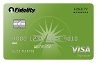Apply Online for Fidelity® Rewards Visa Signature® Card