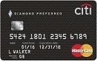 Learn more for Citi® Diamond Preferred® Card