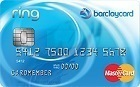 Apply online forBarclaycard Ring™ MasterCard®