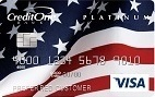 Credit One Bank® Unsecured Visa® Credit Card