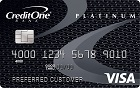 Apply Online for Credit One® Rewards Credit Card