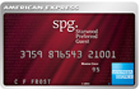 Apply online for Starwood Preferred Guest® Credit Card from American Express