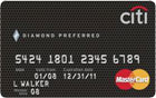 Apply online forCiti® Diamond Preferred® Card