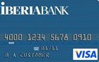 Apply now for Iberiabank Visa® Classic