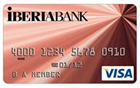 Apply now for Iberiabank Visa® Select