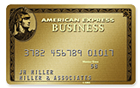 The Business Gold Rewards Card<sup>&reg;</sup> from American Express OPEN