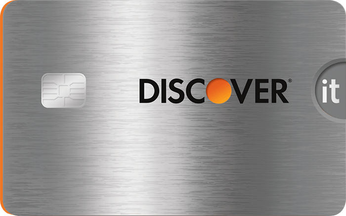 The Discover It Secured Credit Card Rental Car Insurance