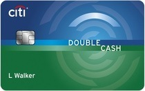 Apply online for Citi® Double Cash Card - 18 month BT offer
