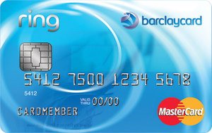 Apply online for Barclaycard Ring™ Mastercard®