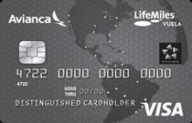 Apply online forAvianca Vuela Visa® Card