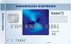 Apply online for Blue Cash Preferred® Card from American Express
