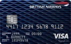 Learn more for British Airways Visa Signature® Card