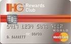 Apply online for IHG® Rewards Club Select Credit Card