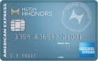 Apply online for Hilton HHonors™ Card from American Express